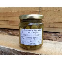 Fromage frais pur chèvre basilic