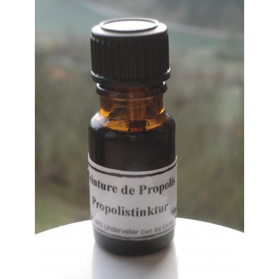 Teinture de Propolis