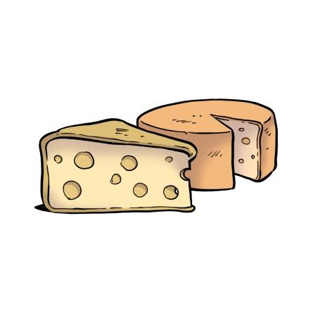 Farine mi-blanche de blé 5 kg