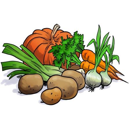 Chutney aux prunes